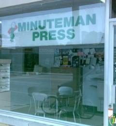 Minuteman Press - Morton Grove, IL