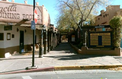 Allen Aragon Gallery - Albuquerque, NM