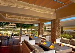 Terrace Restaurant - Palm Springs, CA