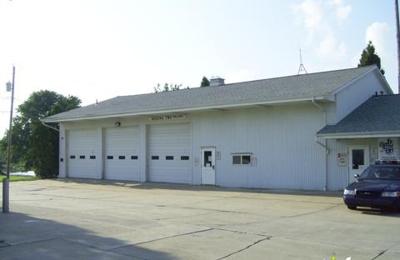 Medina Twp Fire Dept - Medina, OH