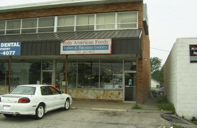 Indo American Foods Inc - Cleveland, OH