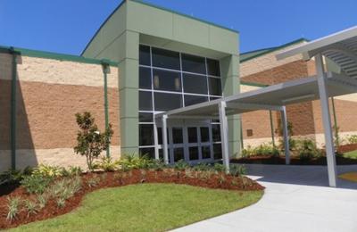 Mel Ott Multi Purpose Center 2301 Belle Chasse Hwy Gretna