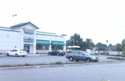 Krispy Kreme - City Of Industry, CA