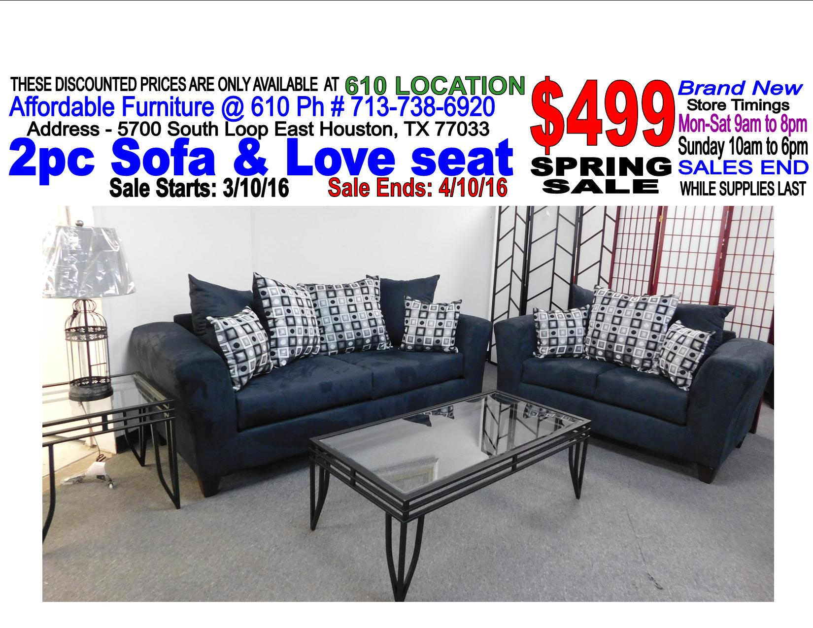 Affordable furniture 5700 south loop e ste a houston tx for Affordable furniture 5700 south loop east
