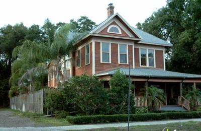 Natural Journeys - Tampa, FL