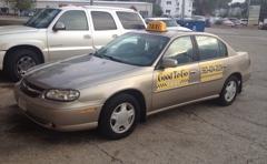 Good To Go Taxi Cab Service