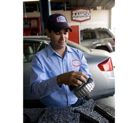 AAMCO Transmissions & Total Car Care - Austin, TX