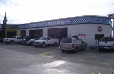 TRC Transmissions - Chatsworth, CA