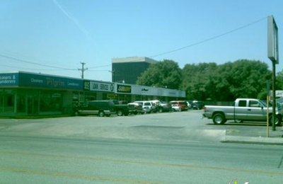 La Marginal - San Antonio, TX