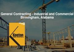 Keeton General Contractors Inc - Birmingham, AL