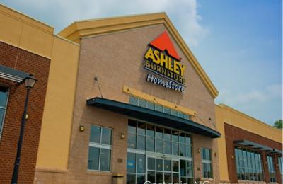 Ashley HomeStore   Gastonia, NC