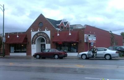Racine Bakery - Chicago, IL