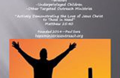 Hope Ministries Outreach - Fort Wayne, IN