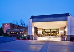Crowne Plaza Foster City-San Mateo - Foster City, CA
