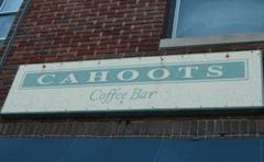 Cahoots Coffee Bar