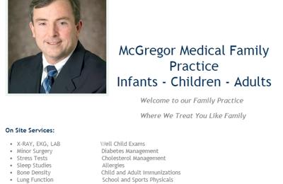 McGregor Medical - Saratoga Springs, NY