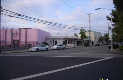 Q M Nails & Spa - Redwood City, CA