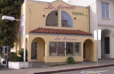 Taqueria La Morena - South San Francisco, CA