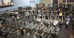 In-Shape Health Clubs - Brentwood, CA
