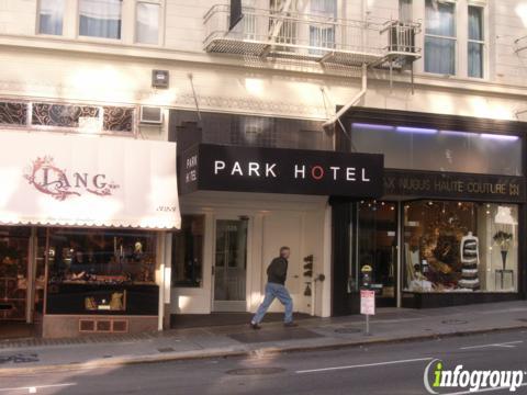 Park Hotel 325 Sutter St, San Francisco, CA 94108 - YP com