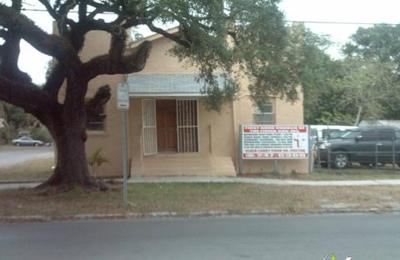 32nd Avenue Church of Christ - Tampa, FL