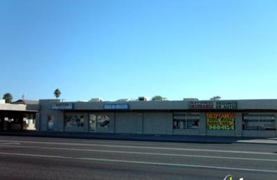 Tasc Inc - Mesa, AZ