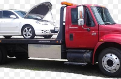 Secure Towing LLC - Port Allen, LA
