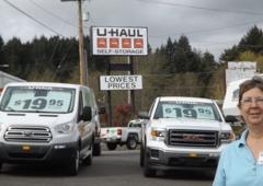 U-Haul Moving & Storage of Bremerton and Gorst - Bremerton, WA