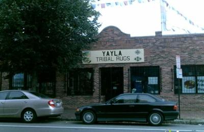 Yayla Tribal Rugs 283 Broadway Cambridge Ma 02139 Yp Com