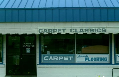 Carpet Classics - Portland, OR