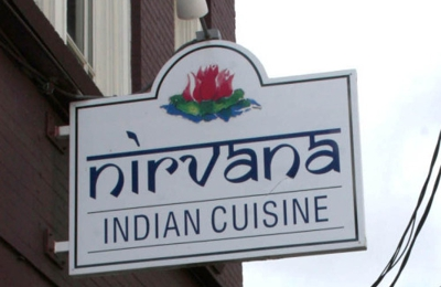 Nirvana Indian Cuisine - New Orleans, LA