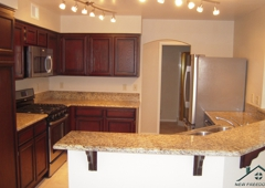 New Freedom Properties, LLC - Las Vegas, NV