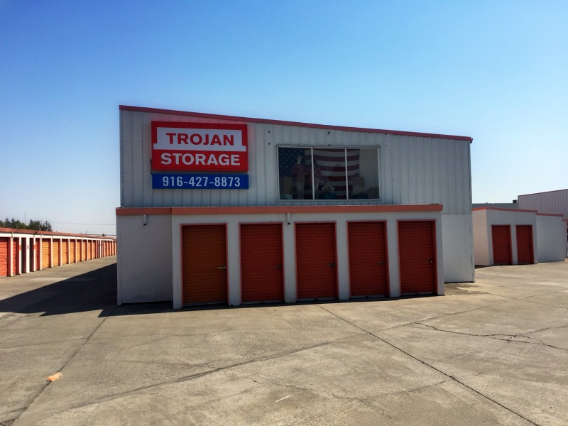 Photo Of Tiger Self Storage Sacramento Ca United States. Auction Schedule  Maker Auctions