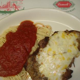 Lomeli's Restaurant - Gardena, CA