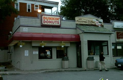 Dunkin' Donuts - Dorchester Center, MA