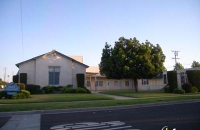 Grace Community Church-Lng Bch - Long Beach, CA