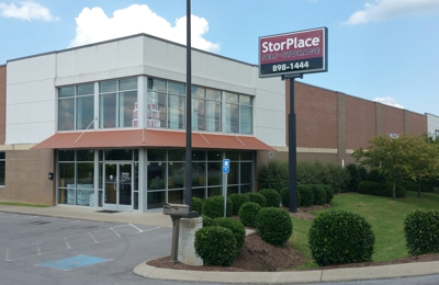 Photos (1). StorPlace of Barfield - Murfreesboro TN & StorPlace of Barfield 138 Veterans Pkwy Murfreesboro TN 37128 - YP.com