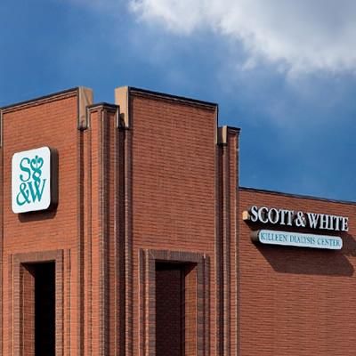 Baylor Scott Amp White Dialysis Center Killeen 3701 Scott