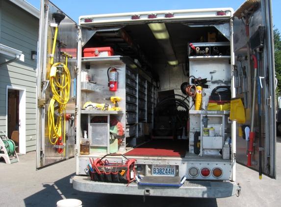 Robison Plumbing Service Inc - Bremerton, WA