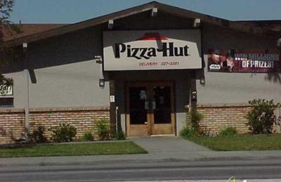 Pizza Hut - San Jose, CA
