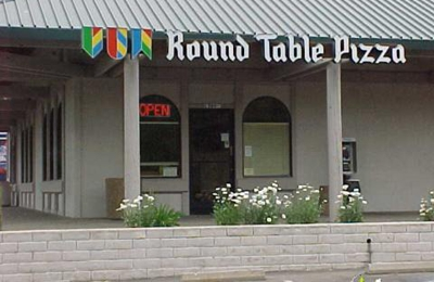 Round Table Pizza 10934 Combie Rd Ste 124 Auburn Ca 95602