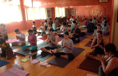 Yoga Hawaii - Honolulu, HI