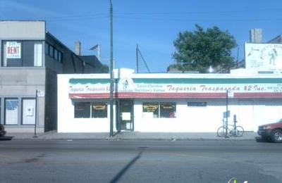 Taqueria Traspasada 2 - Chicago, IL