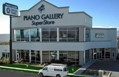 The Piano Gallery - Salt Lake City, UT