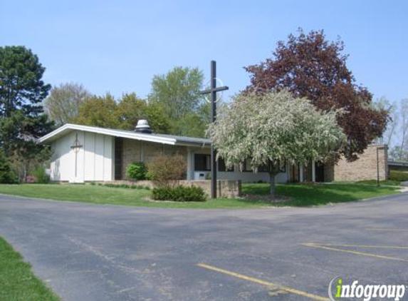 Shepherd King Lutheran Church - West Bloomfield, MI