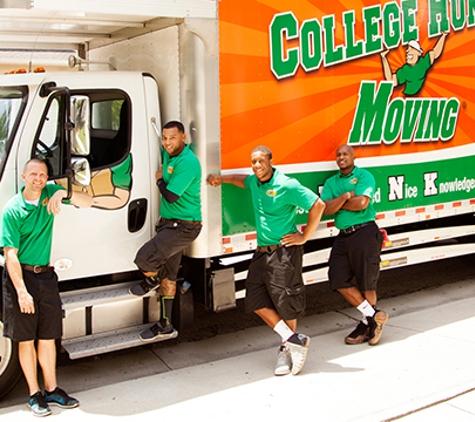 College Hunks Hauling Junk - Tampa, FL
