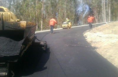 Wenger Paving