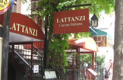 Lattanzi - New York, NY