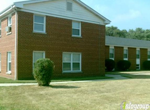 Destiny Church - Hoffman Estates, IL