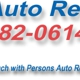 Persons Auto Repair